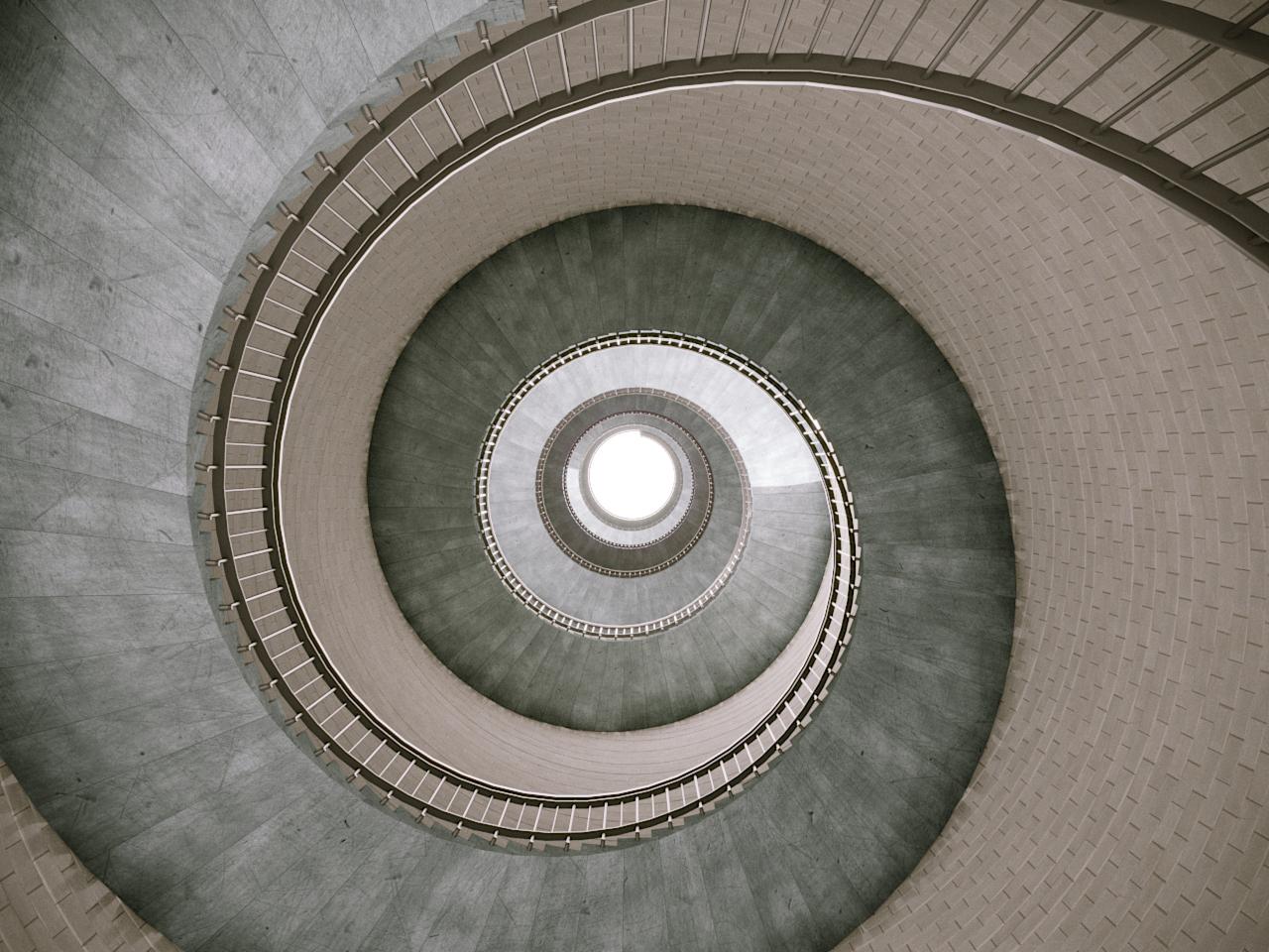 Stairs Parametric Clone, Itoosoft