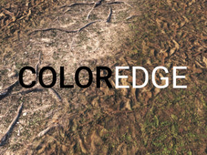Color Edge