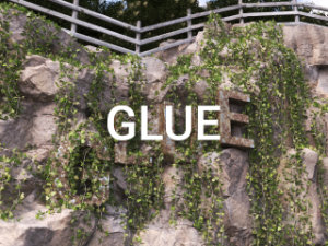 Glue, Itoosoft