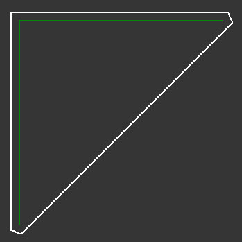 End Type = Closed Polygon