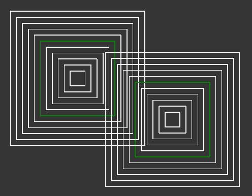Heal Intersecting Splines = Off
