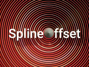 SplineOffset