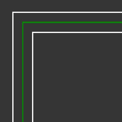 Bevel Type = Square