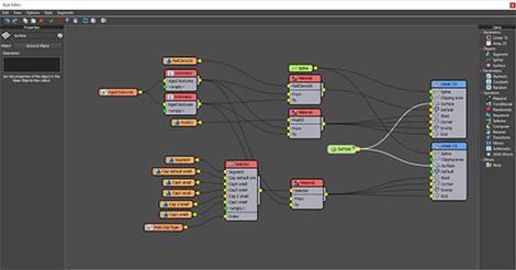 Randomize Maps, RailClone