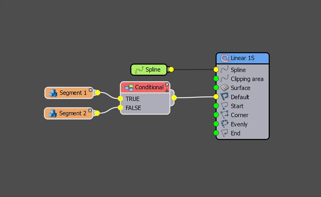 RailClone The Parametric tool for 3ds Max | Itoo Software