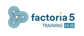 Factoría 5 Training Hub