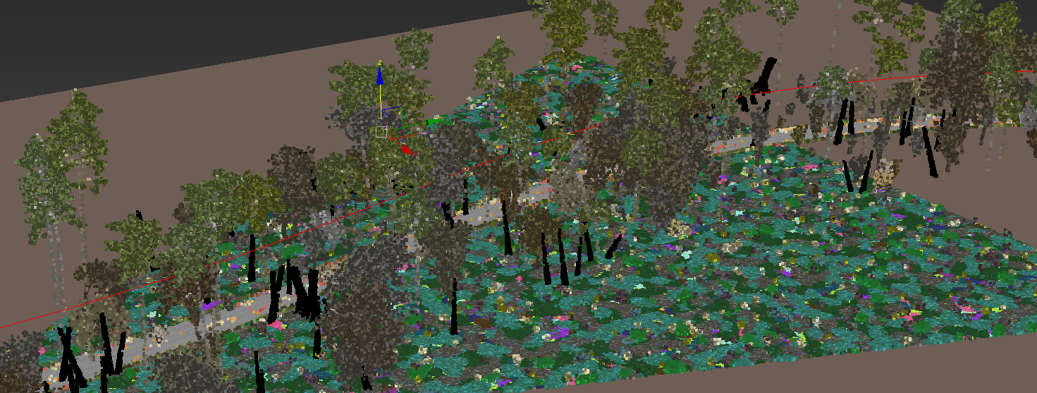 Blur: Creating Parametric environments for Mafia III with Forest Pack-image2016-12-12 19:17:2.png