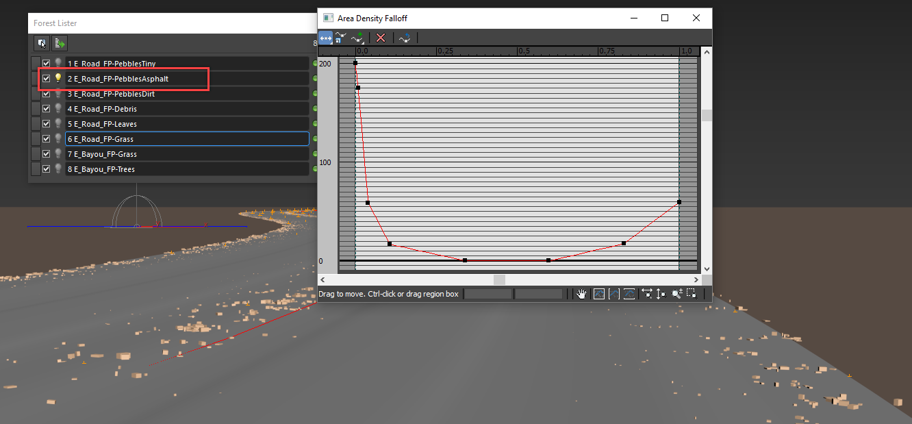 Blur: Creating Parametric environments for Mafia III with Forest Pack-image2016-12-8 17:9:11.png