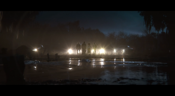 Blur: Creating Parametric environments for Mafia III with Forest Pack