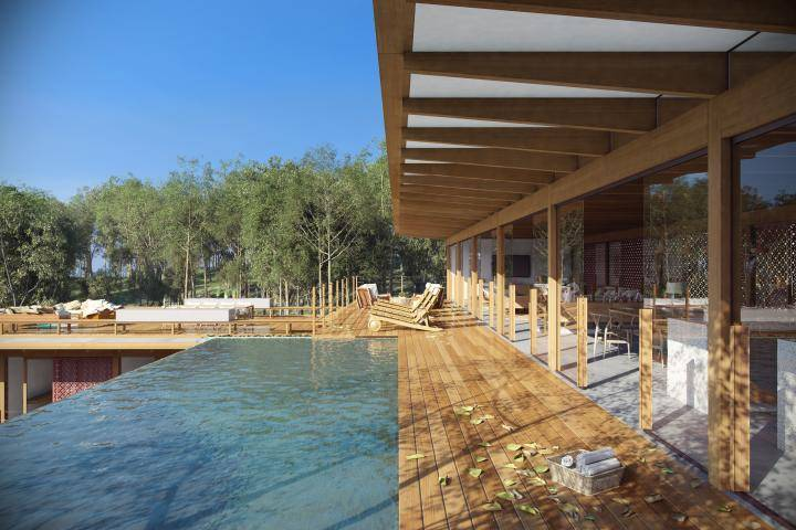 Trancoso House , Forest Pack
