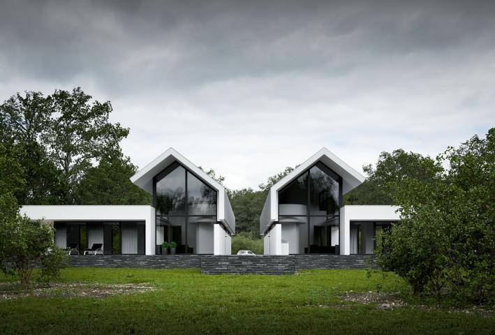 Project Zwolle , Forest Pack