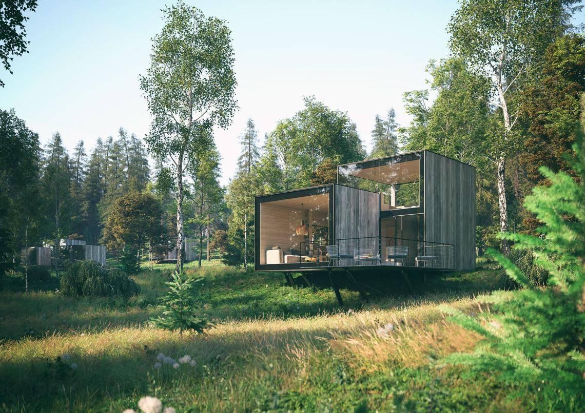 Revugia Spa & Wellness Resort , Forest Pack