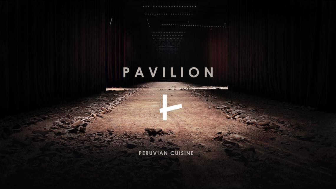 Pavilion , Forest Pack