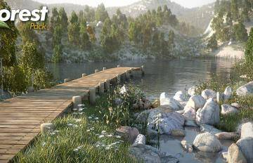 Itoosoft  Forest Pack  5c1a13d4a107b/forestpack_pier.jpg