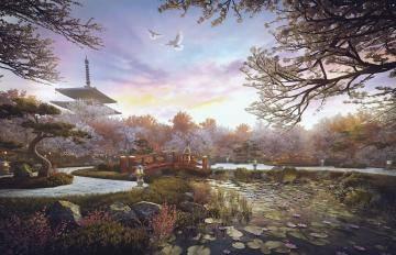 Itoosoft  Forest Pack  5c1a14e1b174e/61_zen_garden_hd.jpg