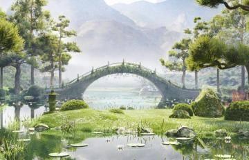 Itoosoft  Forest Pack  5c1a159e1813a/443_meditation_garden_detail044.jpg