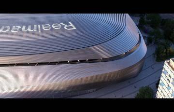 Nuevo Santiago Bernabéu