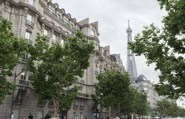 Avenue de la Bourdonnais