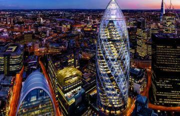 Cutaway London