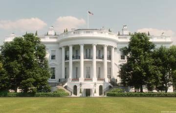 White House Model