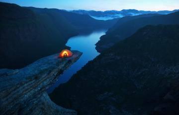 Personal - Trolltunga, Norway