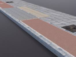 rcp-lib-sidewalk-1_flagstone_paving_2_red_cycle_lane_basins.jpg