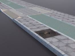 rcp-lib-sidewalk-2_pattern_paving_green_cycle_lane_basins.jpg
