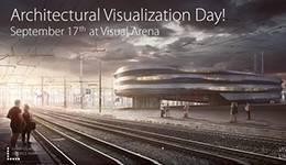 Architectural Visualization Day 2015