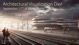 Architectural Visualization Day 2015