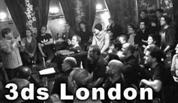 3ds London