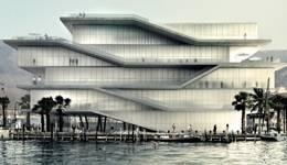 Architectural Visualization Day 2016