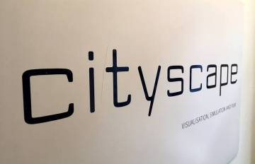 Cityscape Digital Training Session