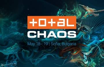 Total Chaos 2018