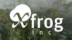 Xfrog Sale Extended