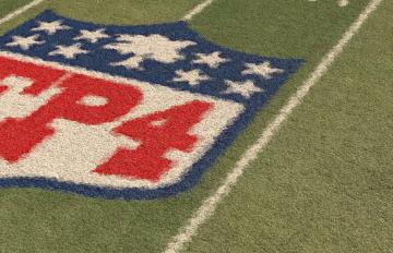 Football Field Tutorial