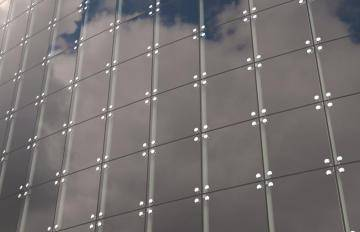 Creating Spider Glazing