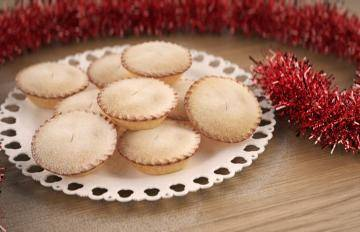 Have a Mince Pie