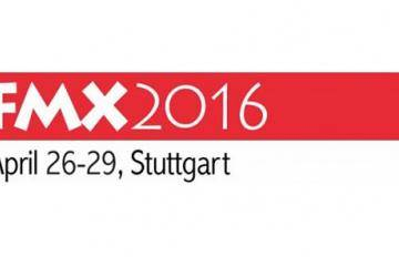 iToo Software at FMX 2016