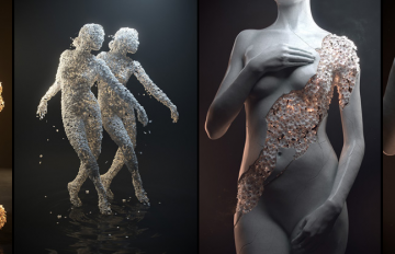 Forest Pack Pro for Redshift 2.0