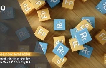 RailClone Lite/Pro 2.7.0 released