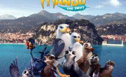 Manou the Swift and Forest Pack
