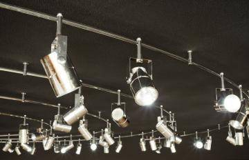 Tutorial: Creating Track Lighting