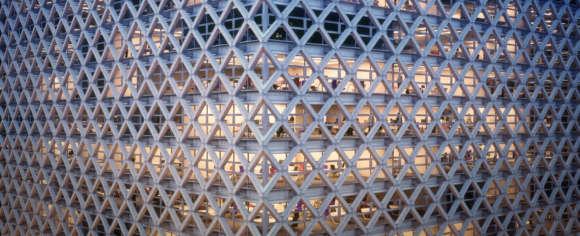 Populate Building Interiors