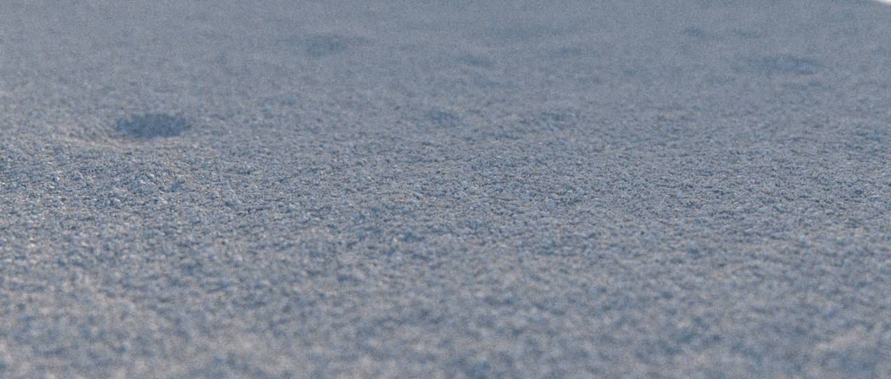 Creating detailed sand with Forest Pack-sand_noshader.png