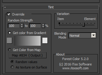 Creating detailed sand with Forest Pack-sans_refraction_settings.png