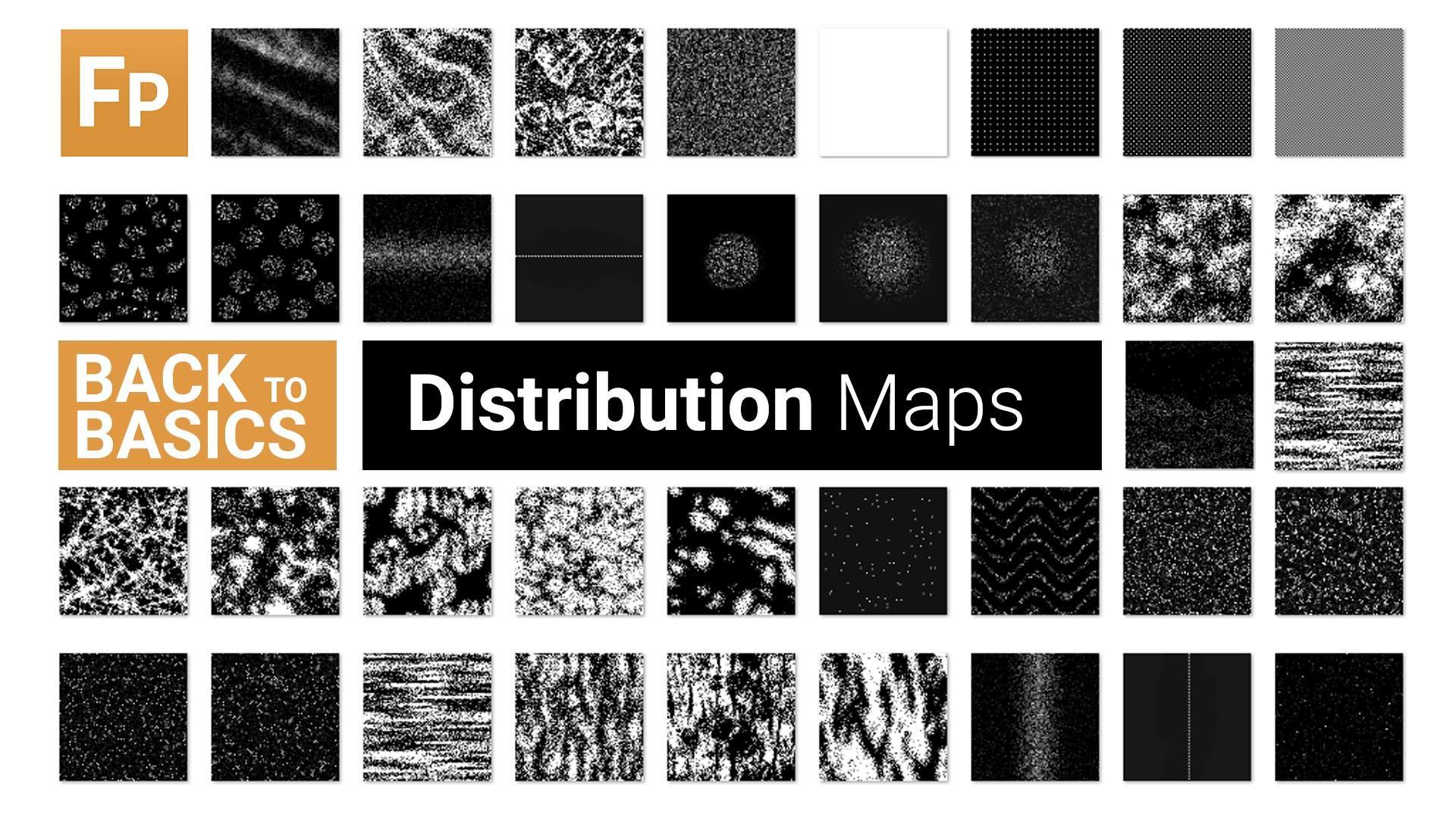 Back to Basics: Distribution Maps