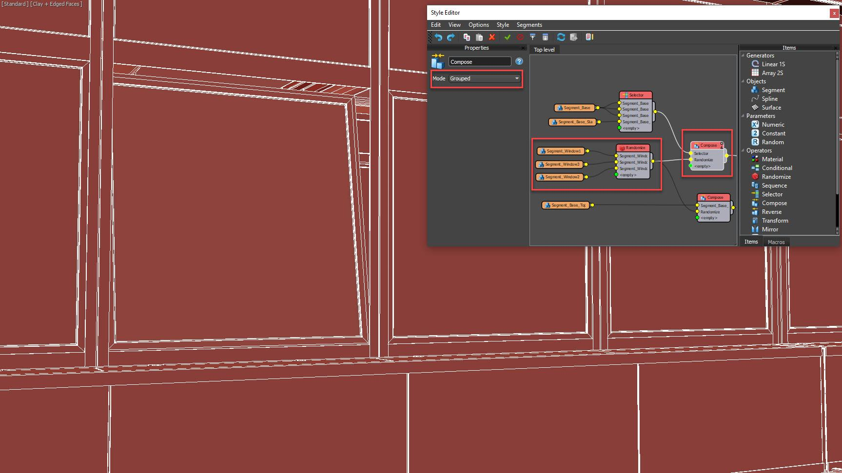Tutorial - Mastering Procedural Modelling in 3ds Max