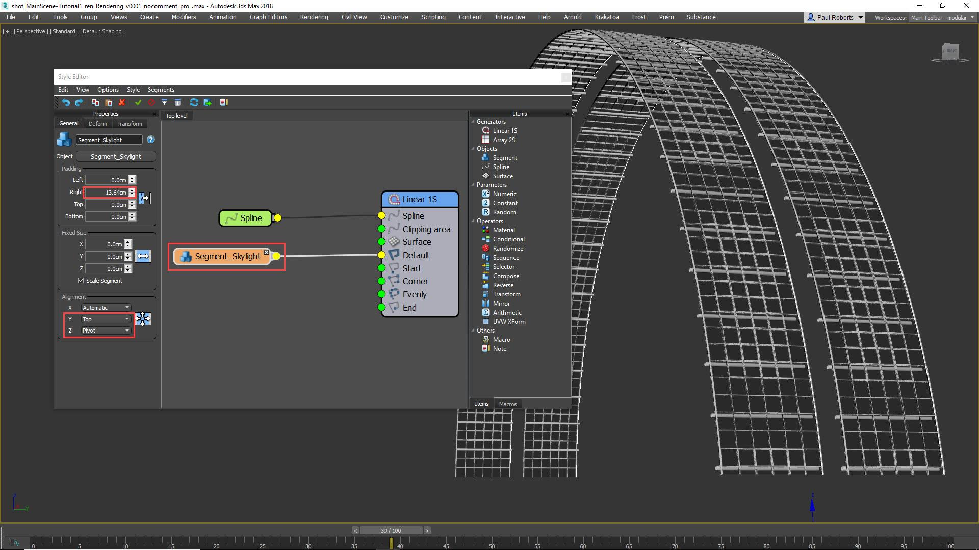 Mastering Procedural Modelling in 3ds Max-step_4.jpg