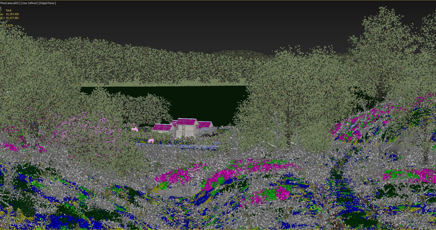Create nature scenes in no time-finalpointcloud.jpg