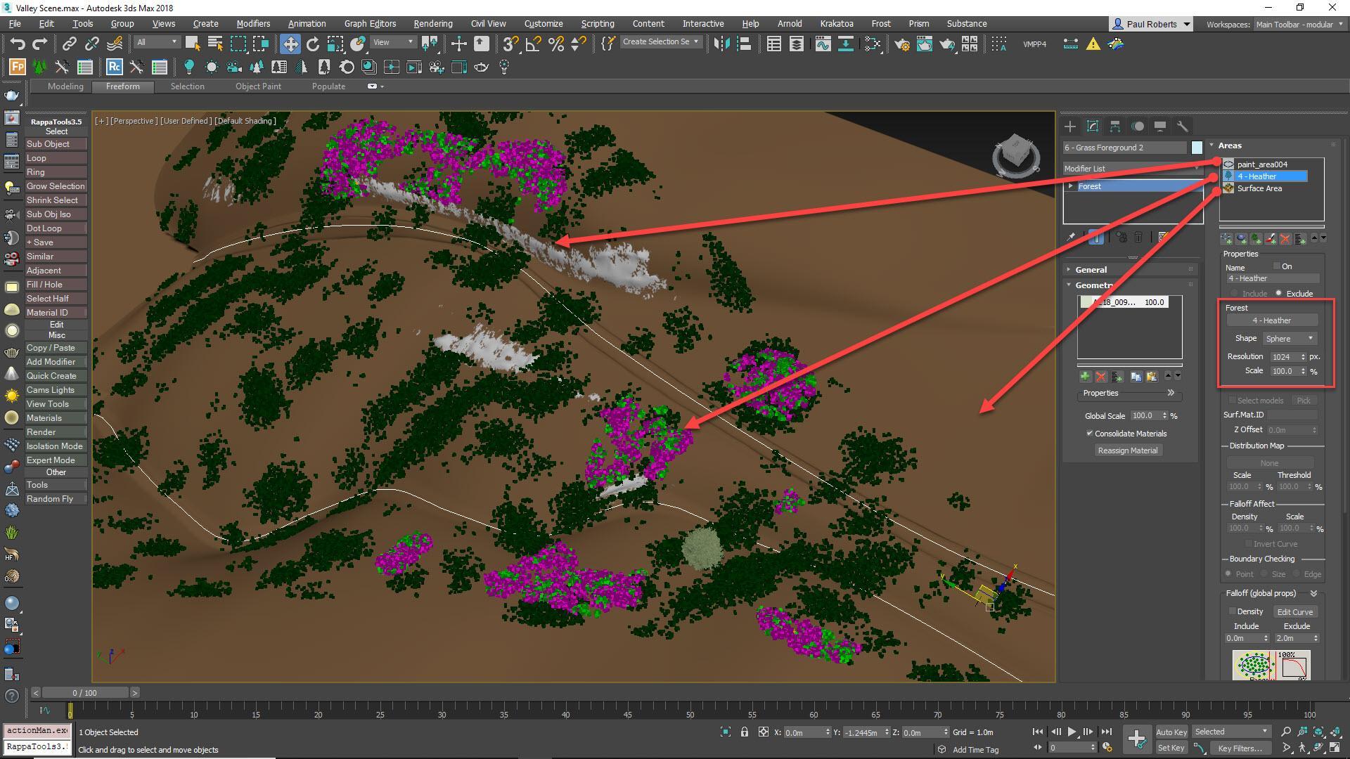 Create nature scenes in no time-forestareas1.jpg